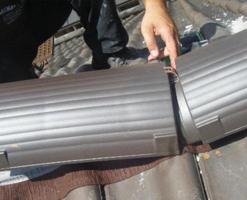 Dachdeckerarbeiten • Dachdecker