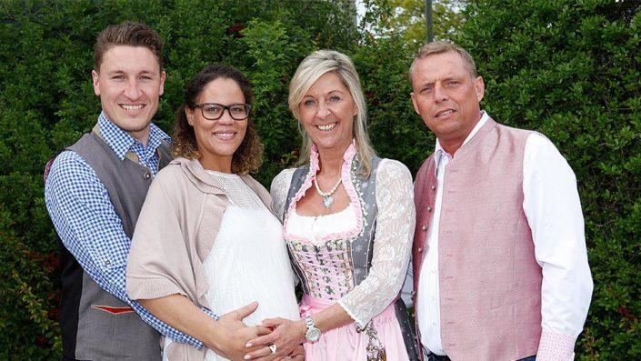 Familie Hartmann
