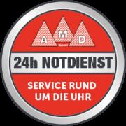 A.M.D. 24h Notdienst