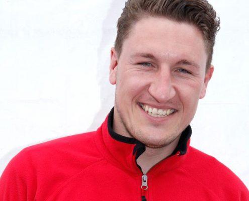 Manuel Hartmann | Geschäftsführer