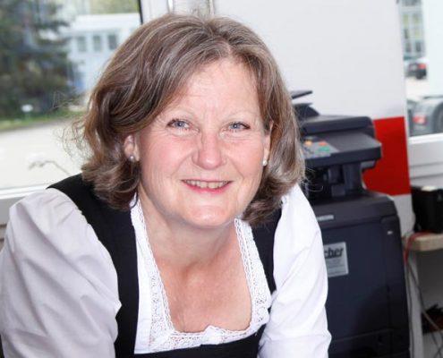 Marianne Fent | Verwaltung, Buchhaltung
