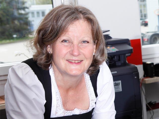 Marianne Fent