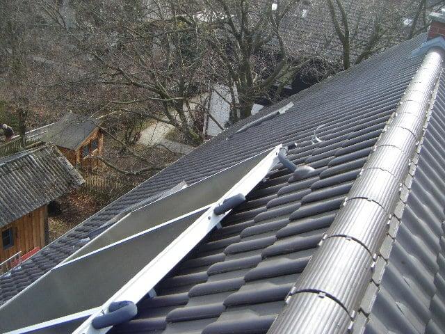 PV- und Solaranlagenreinigung