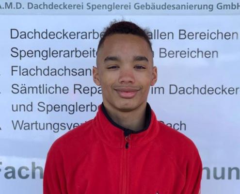 Cedric Kühbandner
