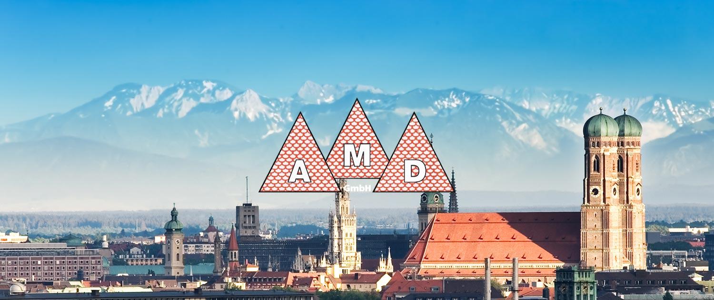 AMD Dachdeckerei Spenglerei GmbH • Dachdecker & Spengler München