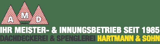 AMD Dachdeckerei Spenglerei GmbH