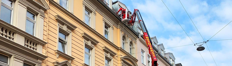 A.M.D Dachdecker Notfall München