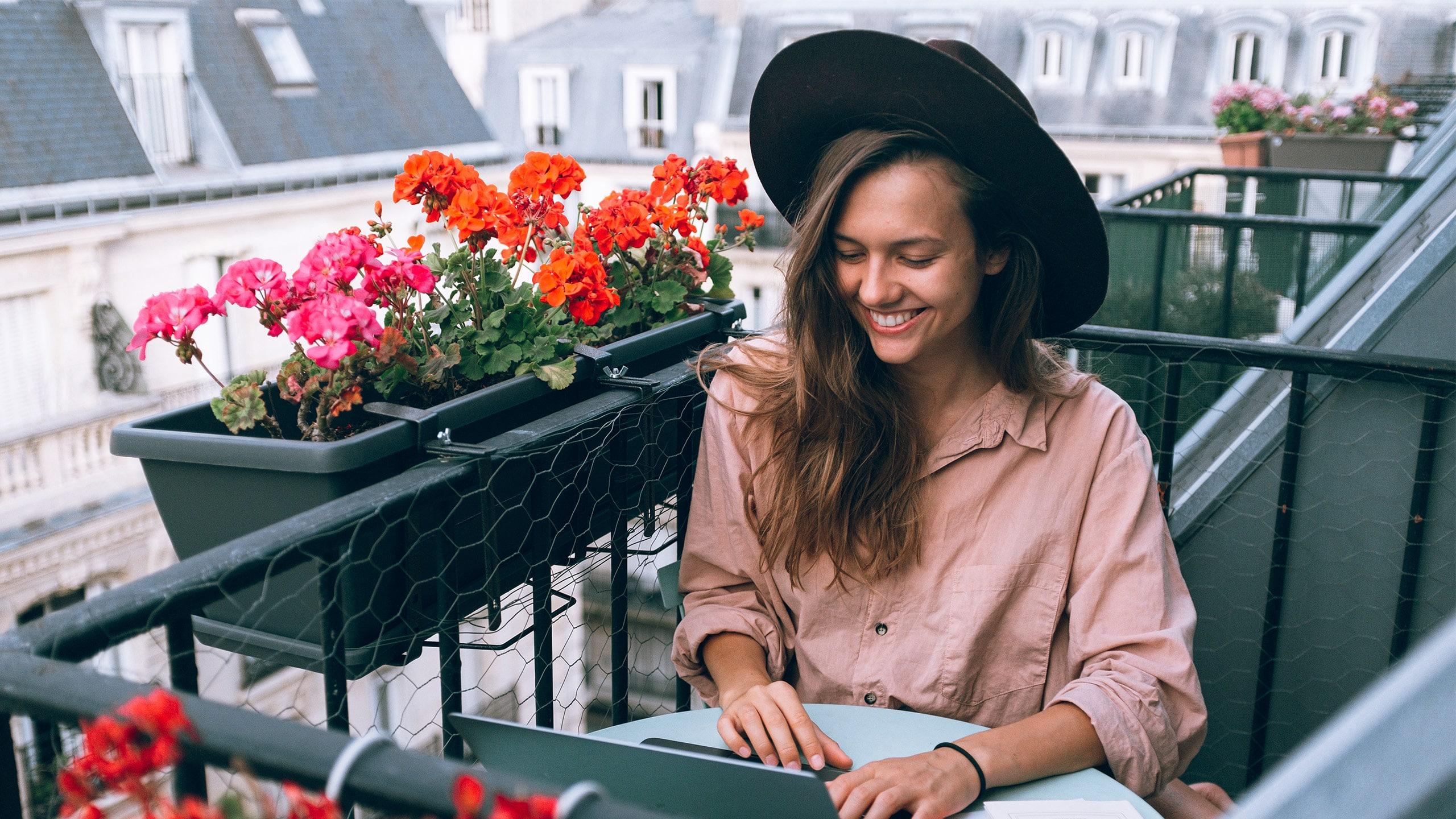 Schöne Balkons – aus alt mach neu in München und Umgebung